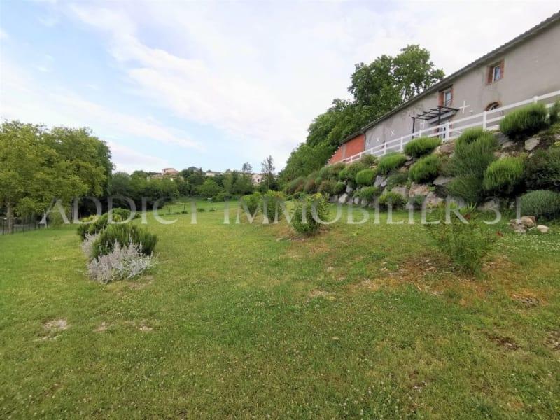 Vente maison / villa Puylaurens 296800€ - Photo 1