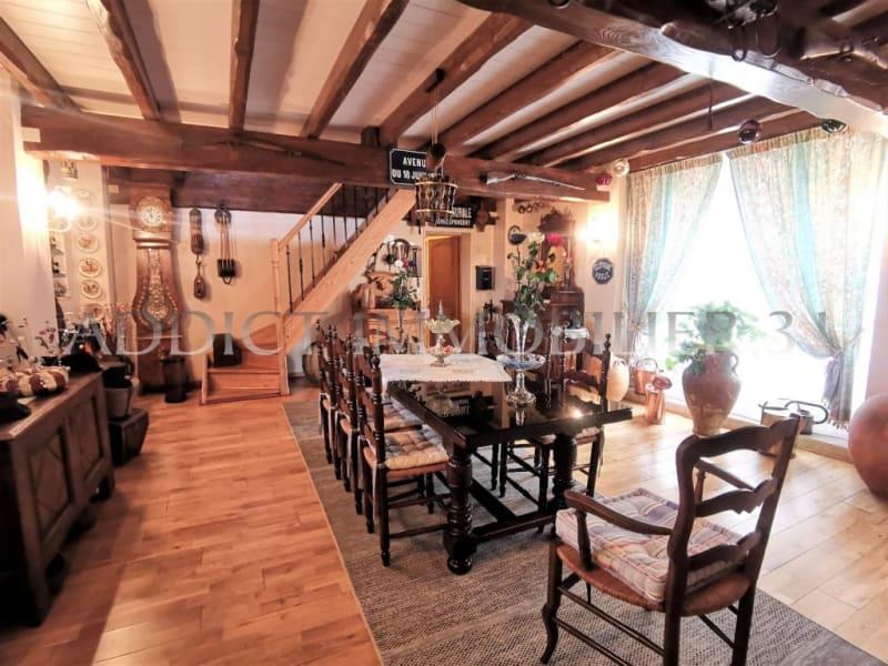 Vente maison / villa Puylaurens 296800€ - Photo 2
