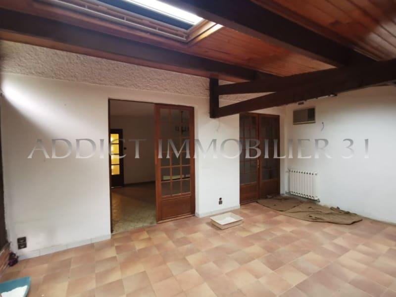 Vente maison / villa Pechbonnieu 229990€ - Photo 2