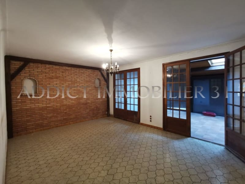 Vente maison / villa Pechbonnieu 229990€ - Photo 3