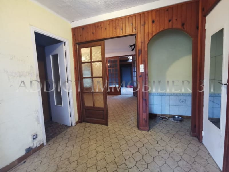 Vente maison / villa Pechbonnieu 229990€ - Photo 9