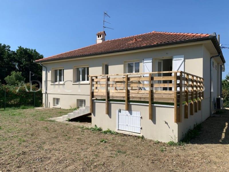 Vente maison / villa Lapeyrouse-fossat 388500€ - Photo 4
