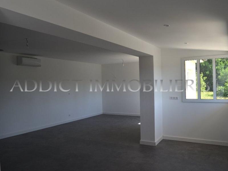 Vente maison / villa Lapeyrouse-fossat 388500€ - Photo 5