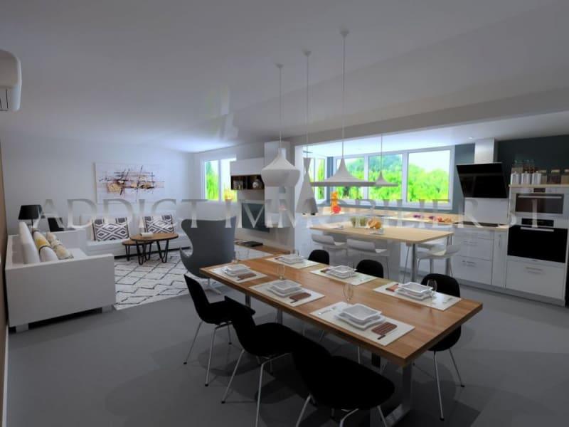 Vente maison / villa Lapeyrouse-fossat 388500€ - Photo 10