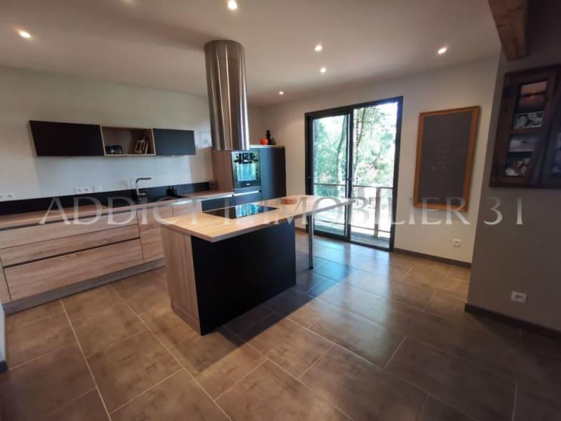 Vente maison / villa Saint-sulpice-la-pointe 423000€ - Photo 5
