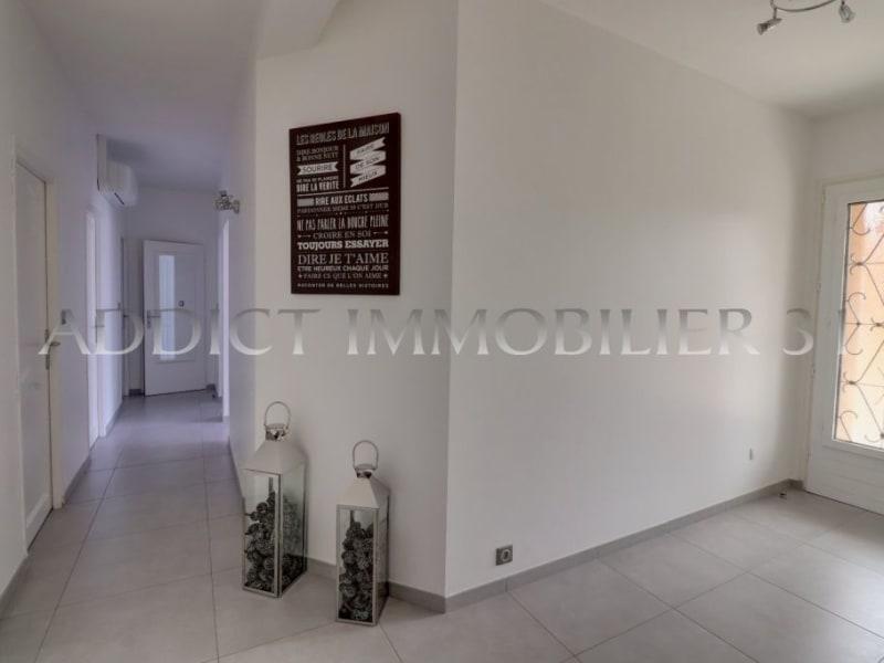 Vente maison / villa Castelginest 379000€ - Photo 1