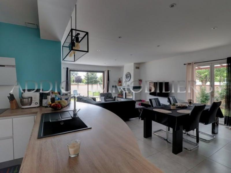Vente maison / villa Castelginest 379000€ - Photo 3