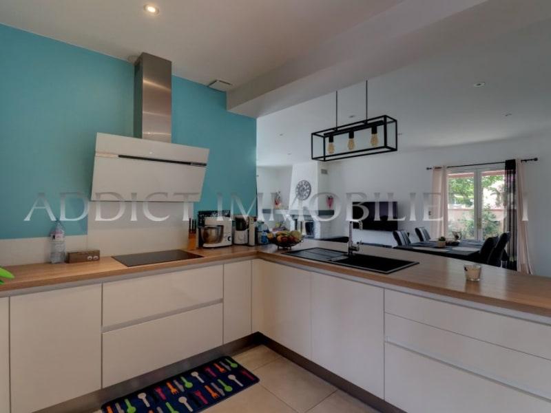 Vente maison / villa Castelginest 379000€ - Photo 4