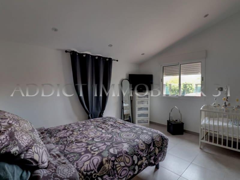 Vente maison / villa Castelginest 379000€ - Photo 5