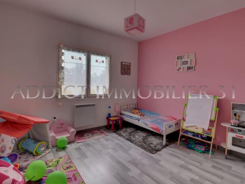 Vente maison / villa Castelginest 379000€ - Photo 7