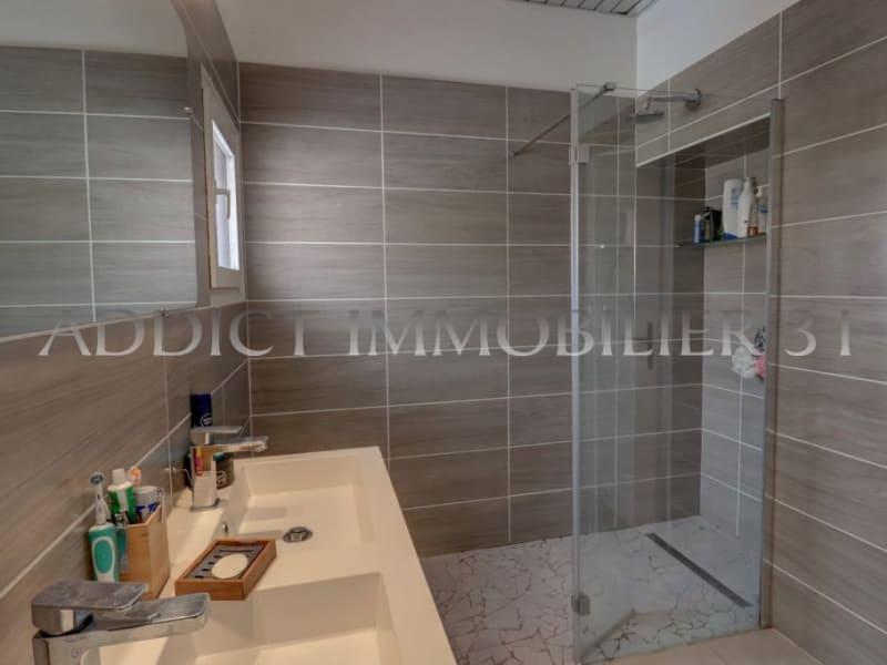 Vente maison / villa Castelginest 379000€ - Photo 8