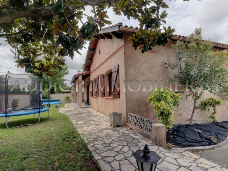 Vente maison / villa Castelginest 379000€ - Photo 9