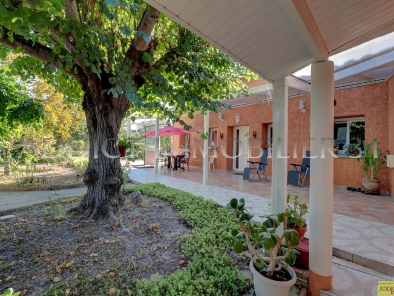 Vente maison / villa Buzet-sur-tarn 420000€ - Photo 1