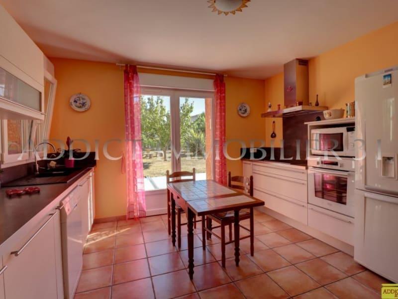 Vente maison / villa Buzet-sur-tarn 420000€ - Photo 3
