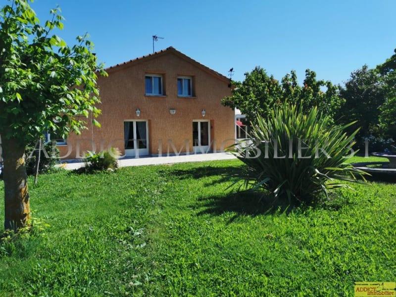 Vente maison / villa Buzet-sur-tarn 420000€ - Photo 8