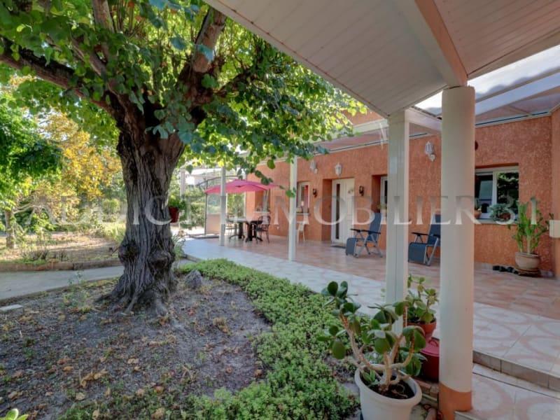 Vente maison / villa Saint-sulpice-la-pointe 420000€ - Photo 1