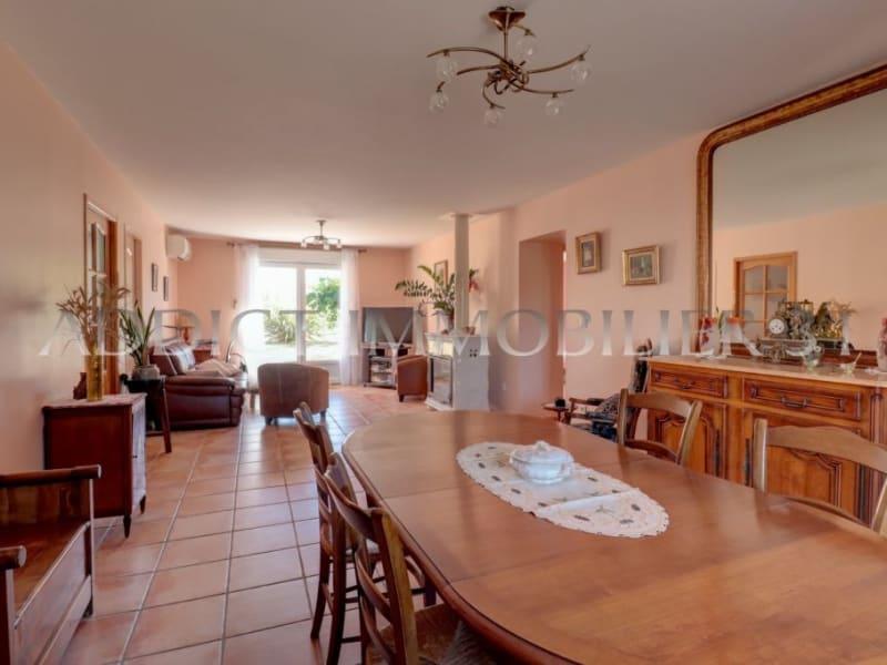Vente maison / villa Saint-sulpice-la-pointe 420000€ - Photo 2