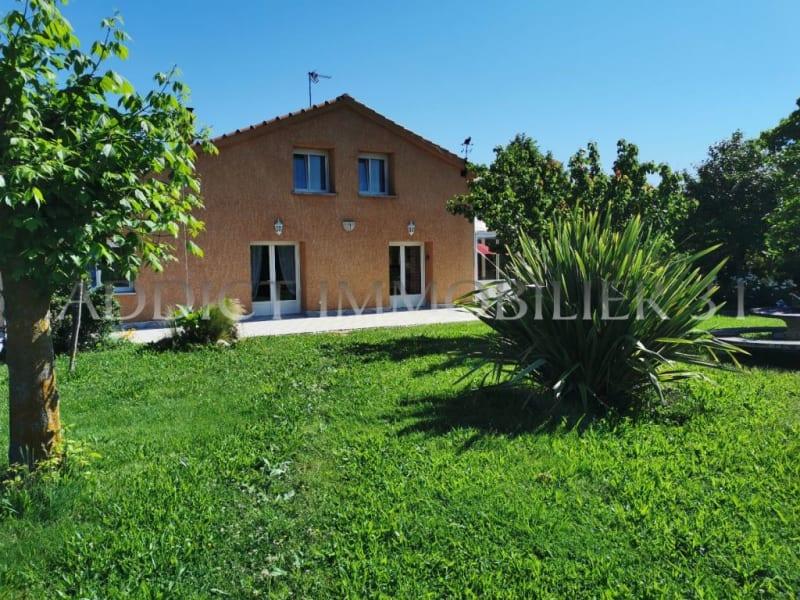 Vente maison / villa Saint-sulpice-la-pointe 420000€ - Photo 8