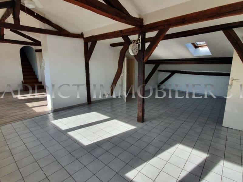 Location appartement Lavaur 595€ CC - Photo 1