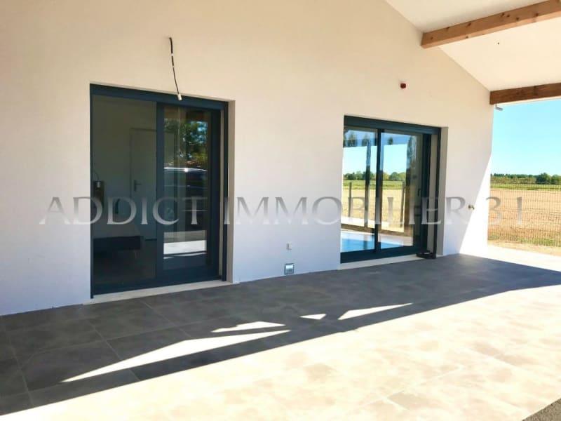 Vente maison / villa Villemur-sur-tarn 350000€ - Photo 2