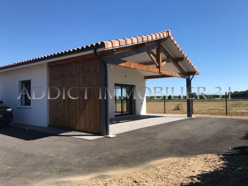 Vente maison / villa Villemur-sur-tarn 350000€ - Photo 8