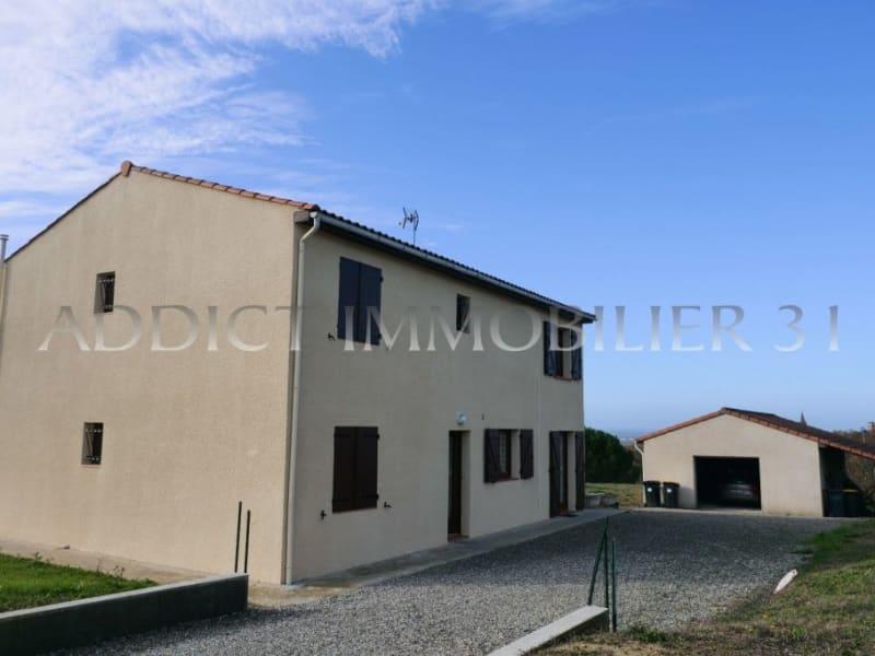 Vente maison / villa Bouloc 419000€ - Photo 1