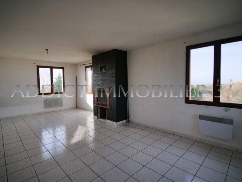 Vente maison / villa Bouloc 419000€ - Photo 2