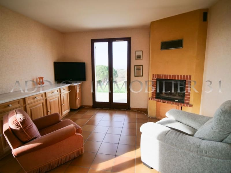 Vente maison / villa Bouloc 419000€ - Photo 3