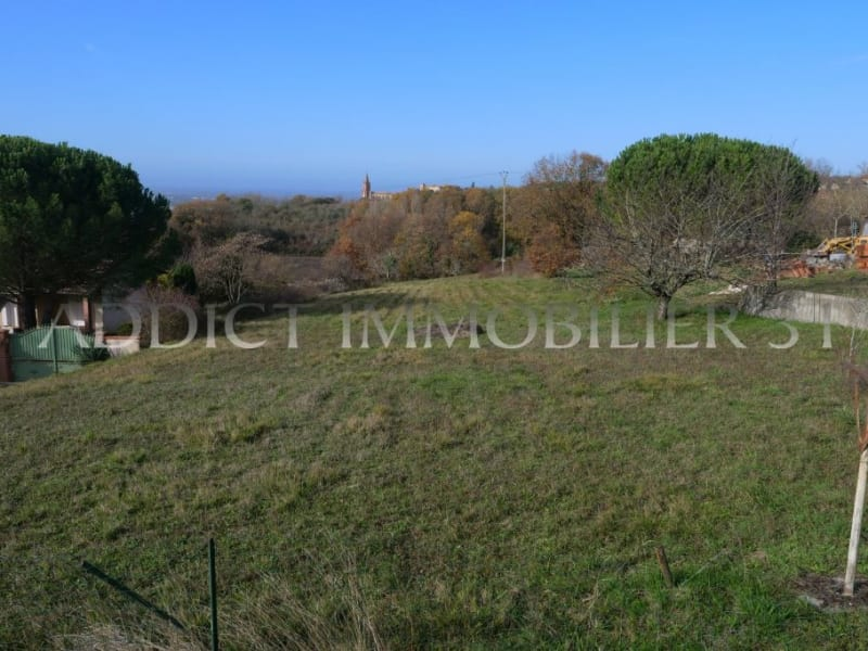Vente maison / villa Bouloc 419000€ - Photo 4