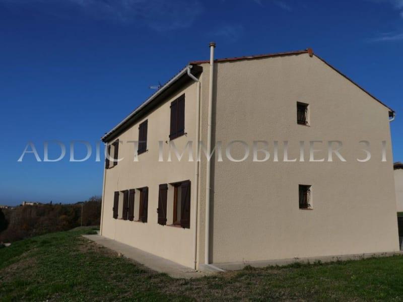 Vente maison / villa Bouloc 419000€ - Photo 5