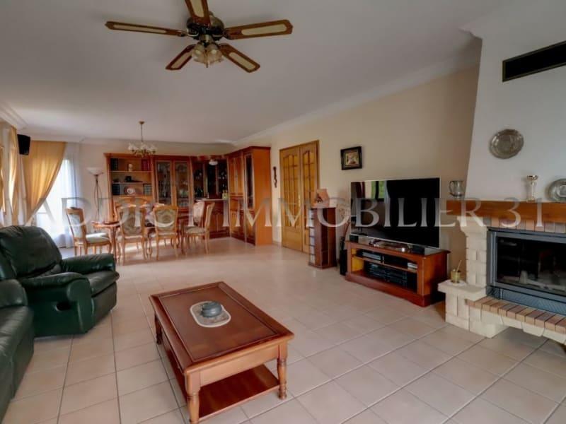 Vente maison / villa Quint fonsegrives 715000€ - Photo 2