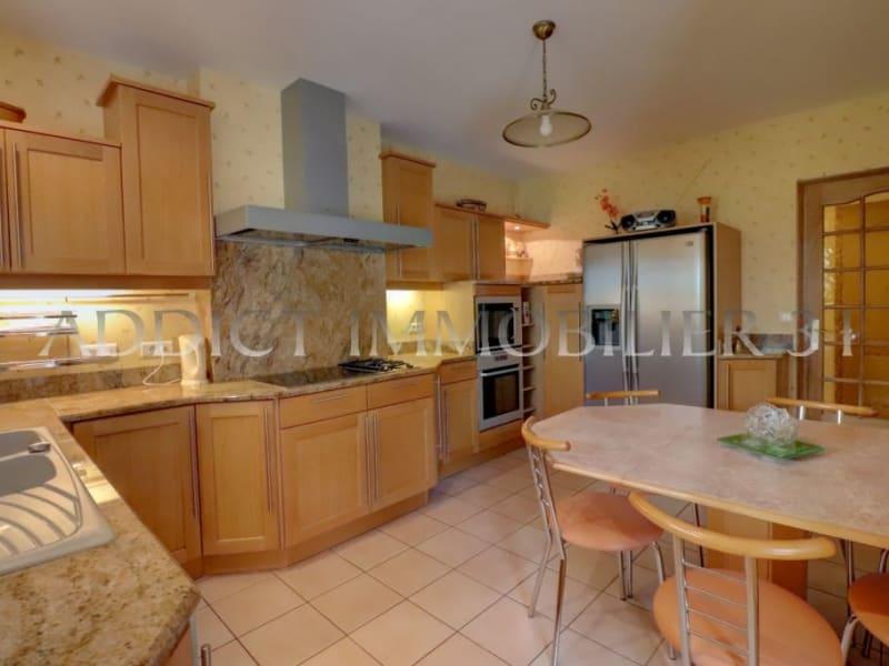 Vente maison / villa Quint fonsegrives 715000€ - Photo 3