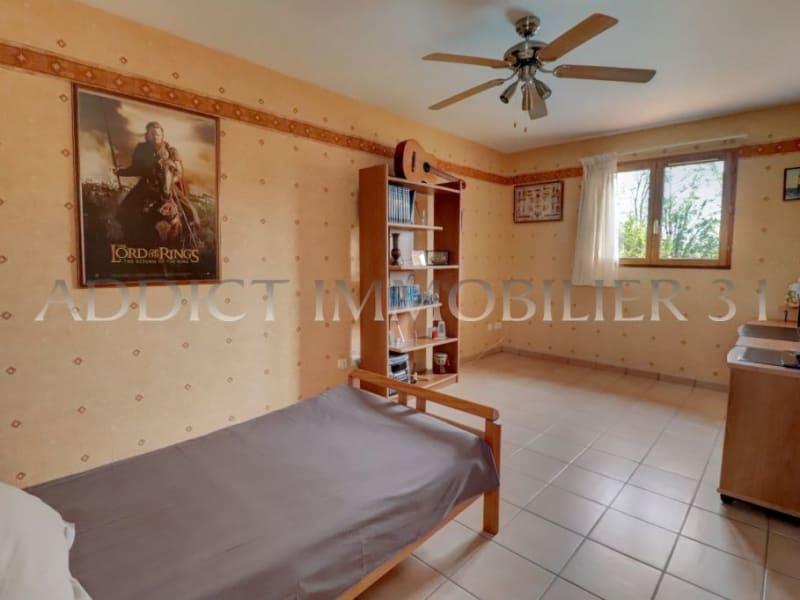Vente maison / villa Quint fonsegrives 715000€ - Photo 5