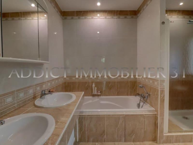 Vente maison / villa Quint fonsegrives 715000€ - Photo 6