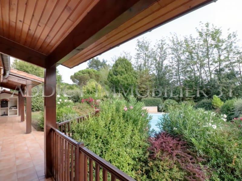 Vente maison / villa Quint fonsegrives 715000€ - Photo 7