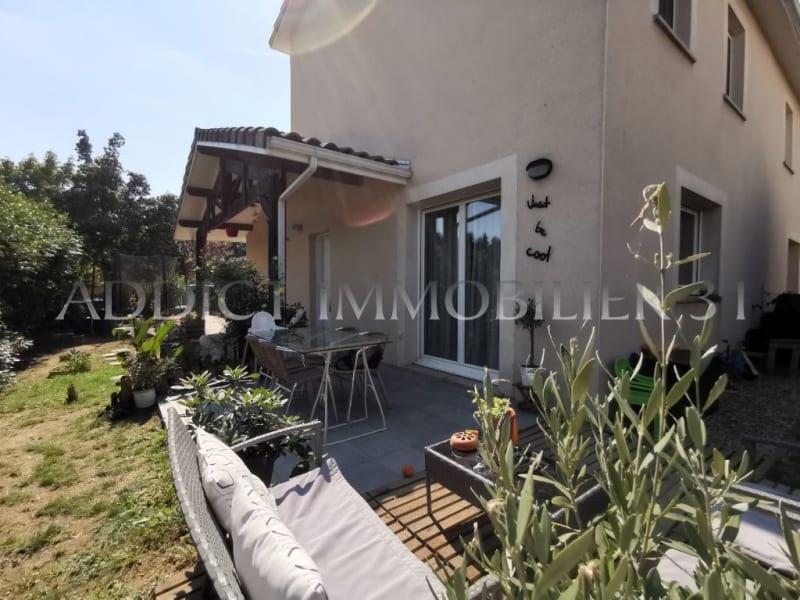 Vente maison / villa Lavaur 182000€ - Photo 5