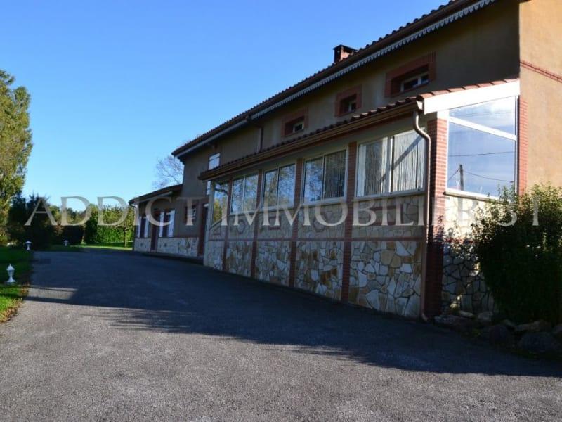 Vente maison / villa Caraman 850000€ - Photo 1