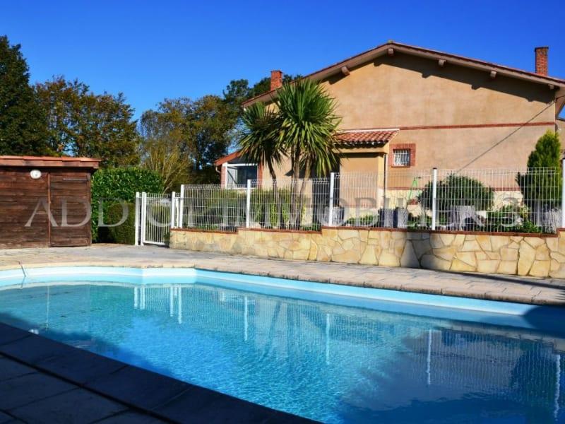 Vente maison / villa Caraman 850000€ - Photo 2
