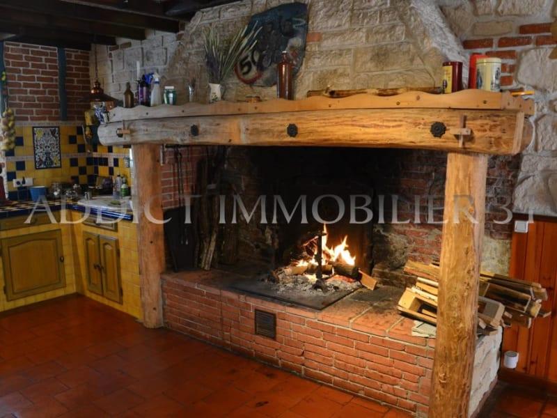 Vente maison / villa Caraman 850000€ - Photo 3