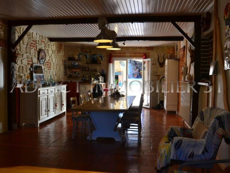 Vente maison / villa Caraman 850000€ - Photo 5