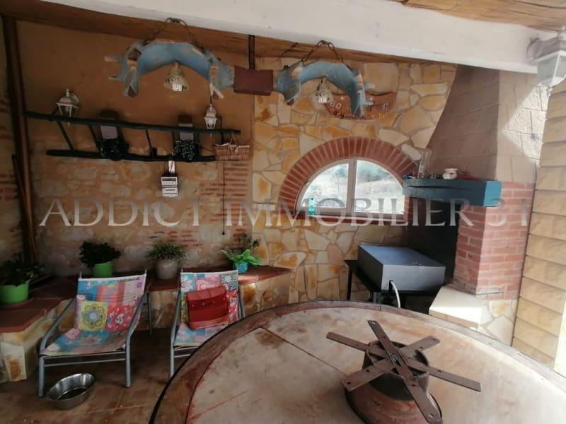 Vente maison / villa Caraman 850000€ - Photo 8