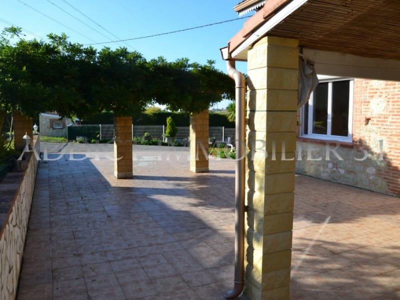 Vente maison / villa Caraman 850000€ - Photo 9