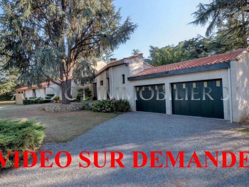 Vente maison / villa Graulhet 366000€ - Photo 1