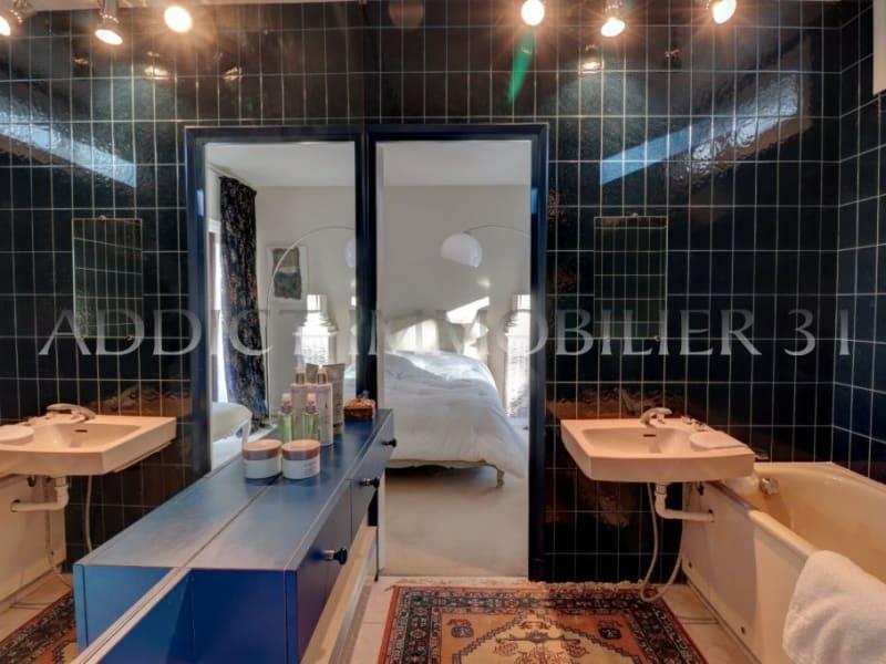 Vente maison / villa Graulhet 366000€ - Photo 5