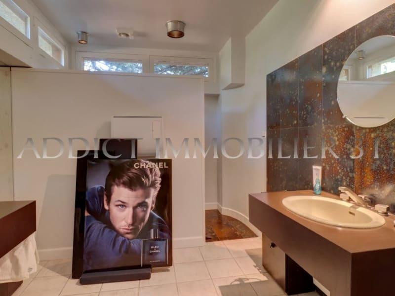 Vente maison / villa Graulhet 366000€ - Photo 7