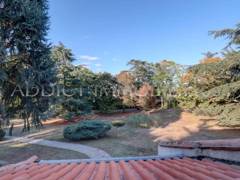 Vente maison / villa Graulhet 366000€ - Photo 9