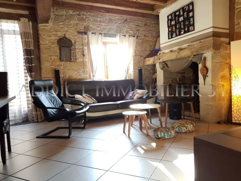 Vente maison / villa Cuq toulza 162 000€ - Photo 1