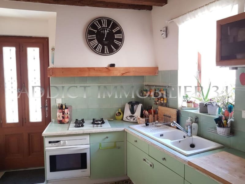Vente maison / villa Cuq toulza 162 000€ - Photo 2