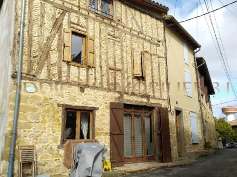 Vente maison / villa Cuq toulza 162 000€ - Photo 6