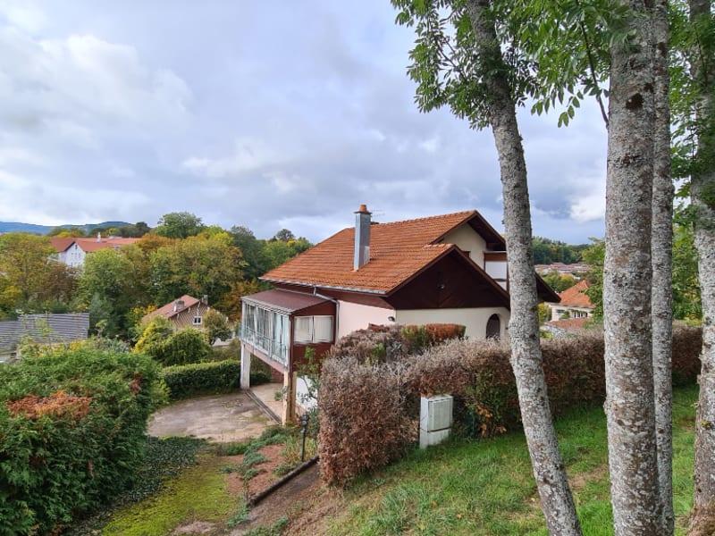Vente maison / villa Saint die 156990€ - Photo 2